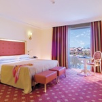 All Alba Doppelzimmer Superior - Hotel Terme All'Alba