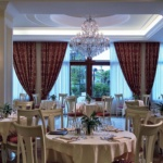 All Alba Restaurant - Hotel Terme All'Alba