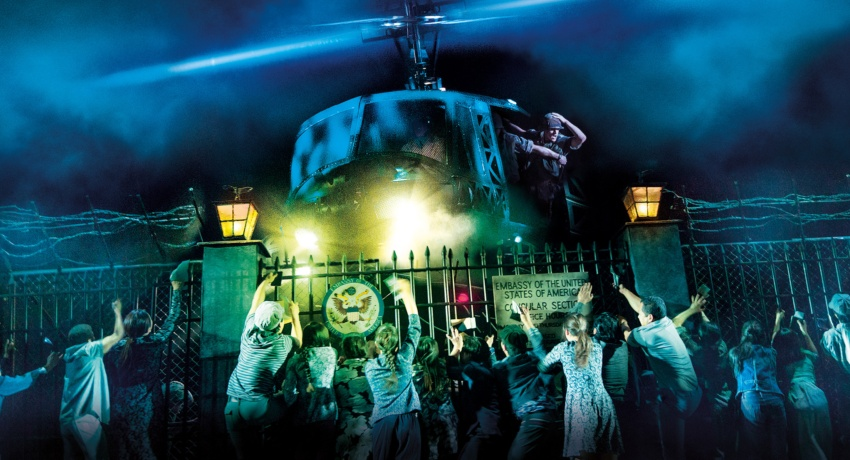 GZFWMIS Haupt _C_Cameron Mackintosh - Miss Saigon in Wien