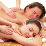 Massage Haupt - Ischia Superangebot 2*
