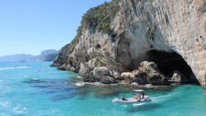 Costa Smeralda Sardinien Boot