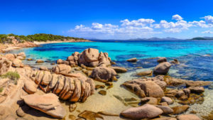 Costa Smeralda Sardinien Urlaub