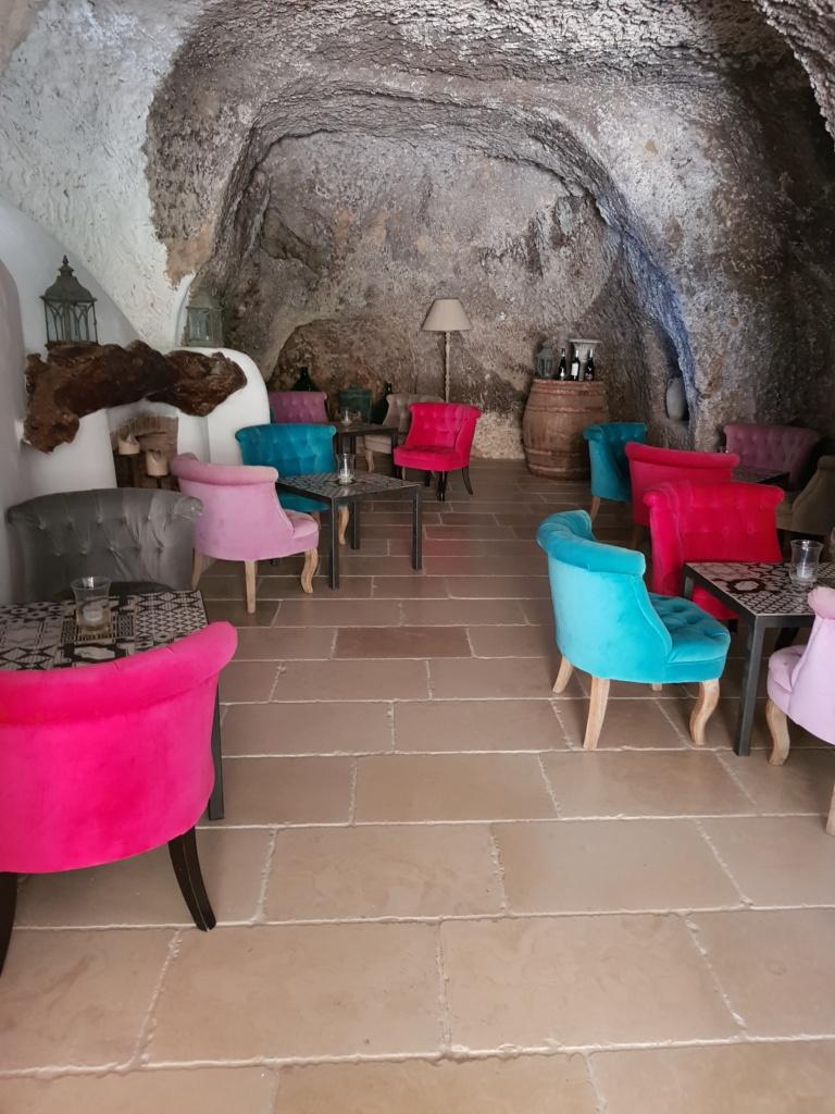 Infotour Ischia - Bar La Grotta