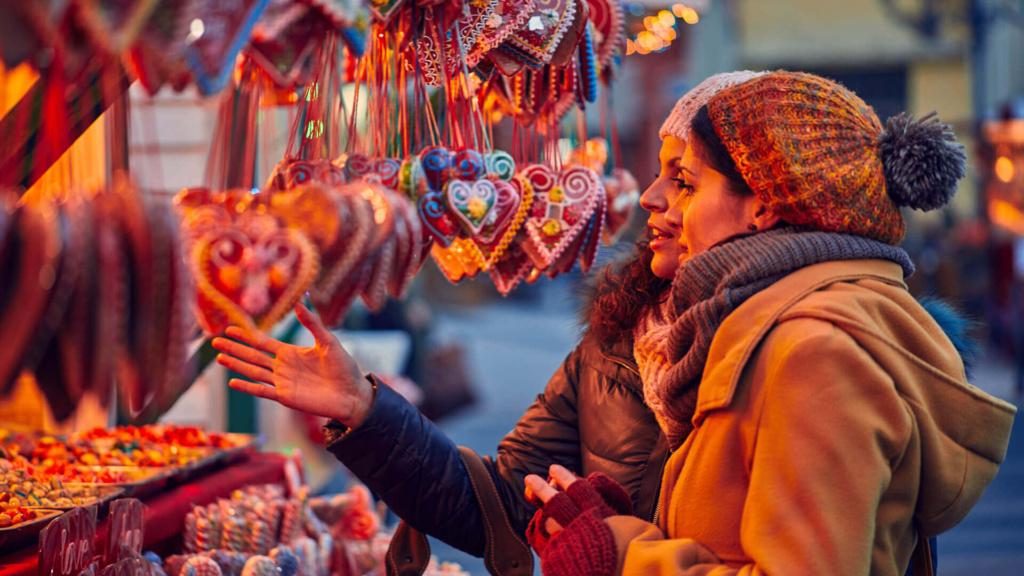 Christkindlmarkt in Österreich - Adventreisen