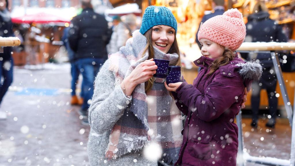 5 Tipps für deinen Weihnachtsmarktbesuch