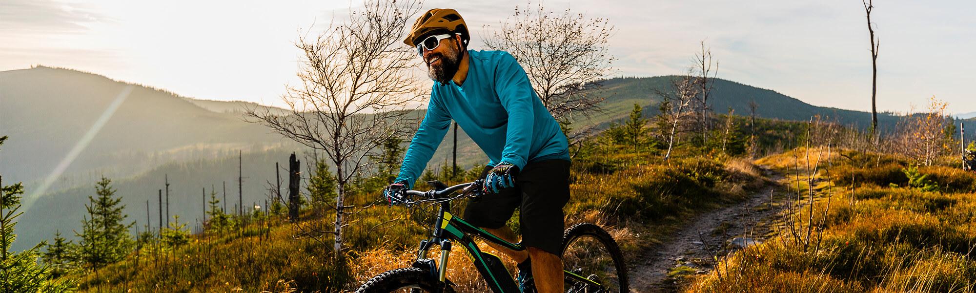 Radfahren in Istrien