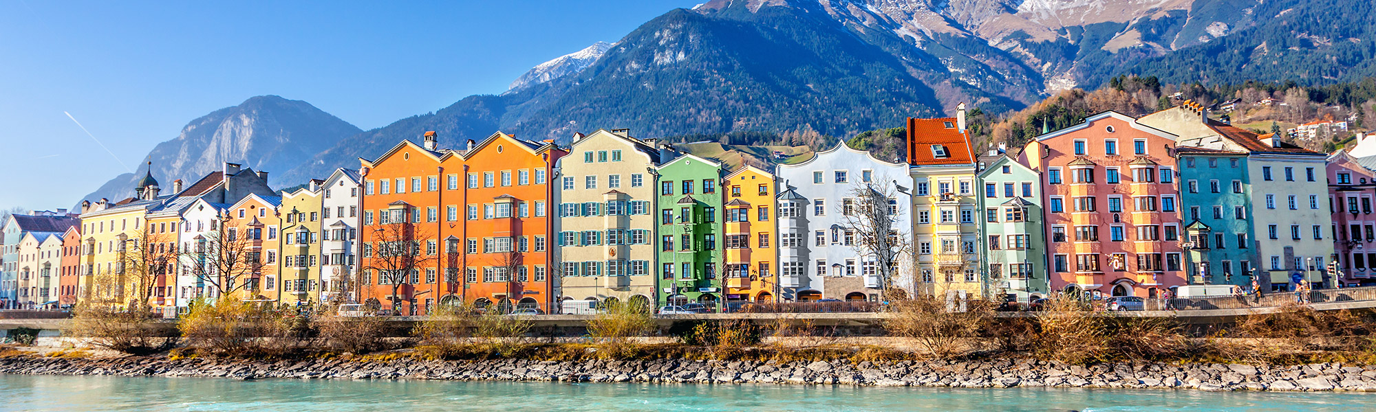 Reisebüro Innsbruck - Christophorus Reisen