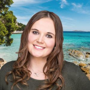 Madeleine Moser