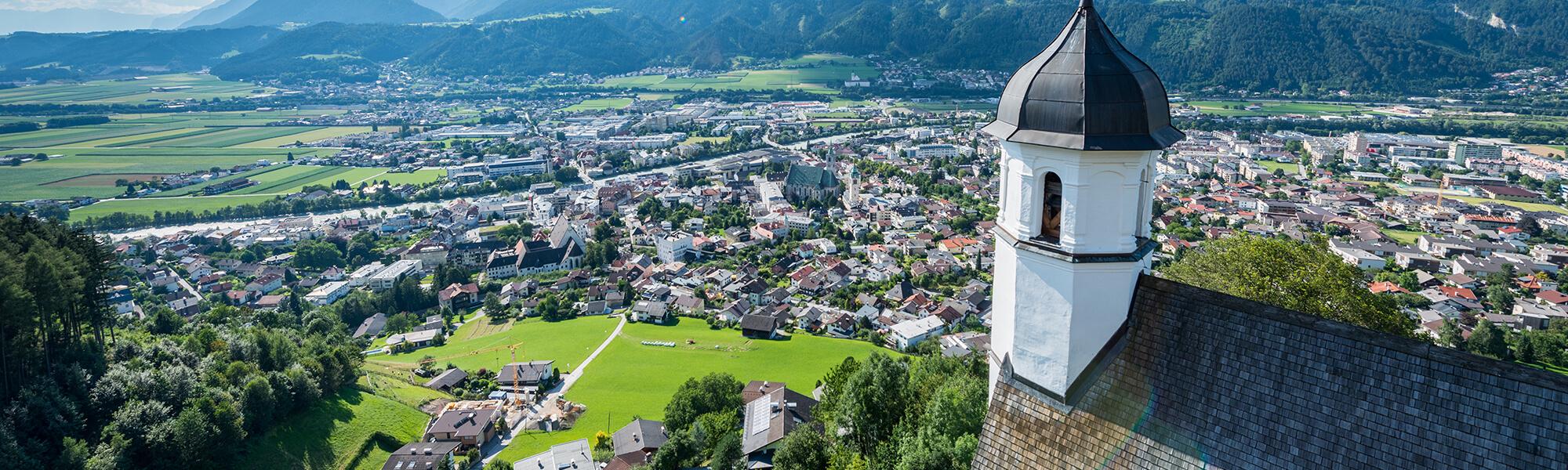 Schwaz: Osttiroler-Treffen in der Pfarre St. Barbara
