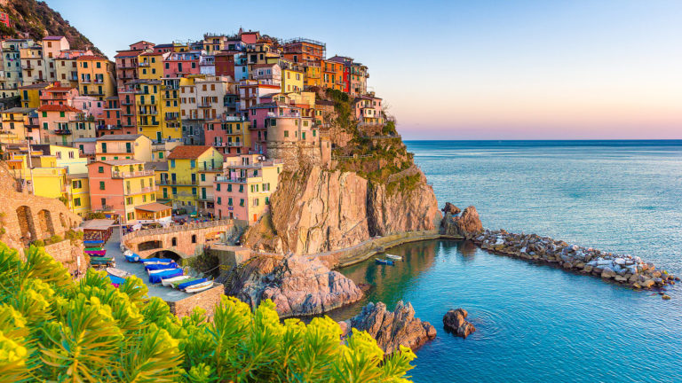 Amalfiküste Italien