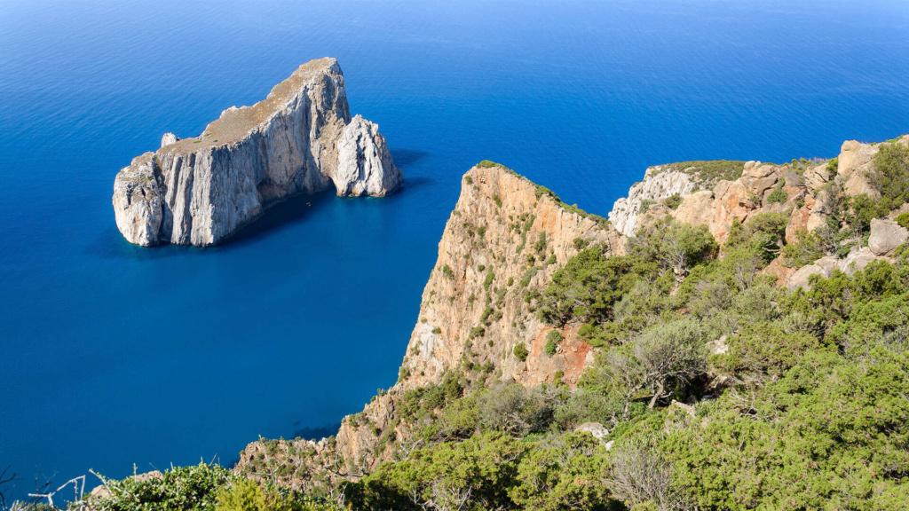 Iglesias Sardinien