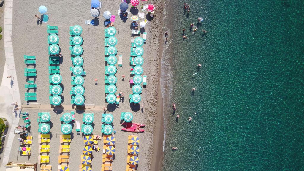 Ischia & seine schönsten Strände - die besten Urlaubstipps