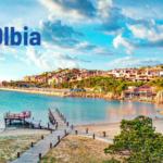 Olbia auf Sardinien