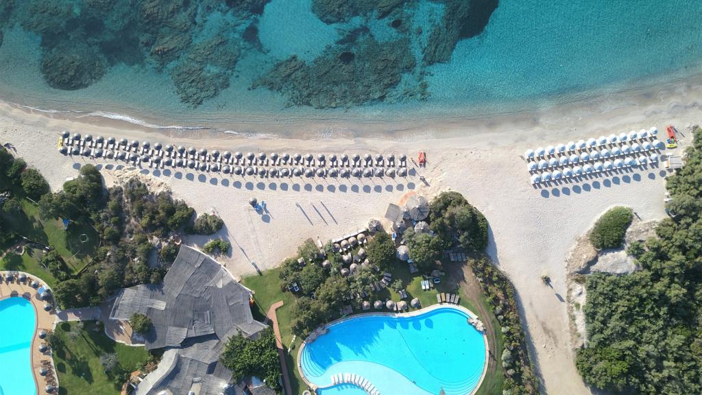 Die besten Unterkünfte auf Sardinien