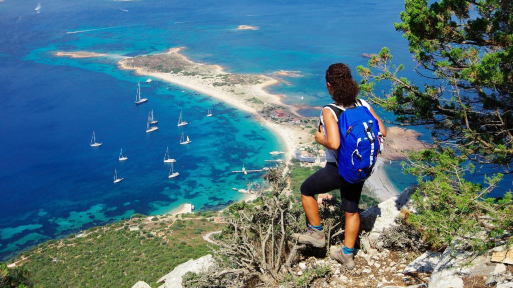 Wandern auf Sardinien Ausrüstung