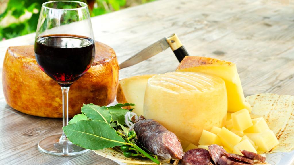Kulinarik auf Sardinien
