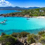 Strand Costa Smeralda