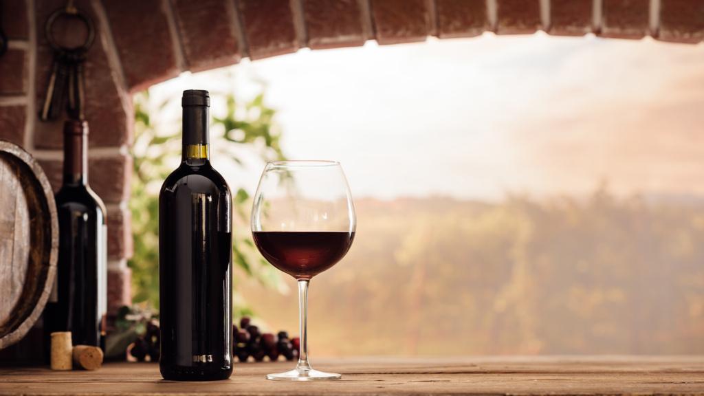 Sardinien ist eines der ältesten Weinanbaugebiete der Welt
