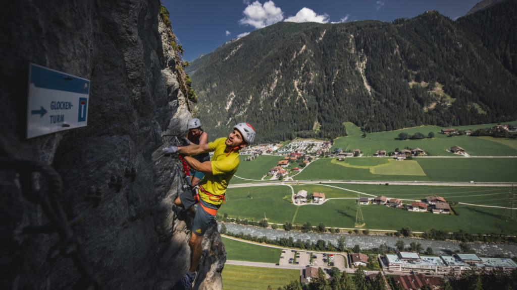 © TVB Mayrhofen - Dominic Ebenbichler