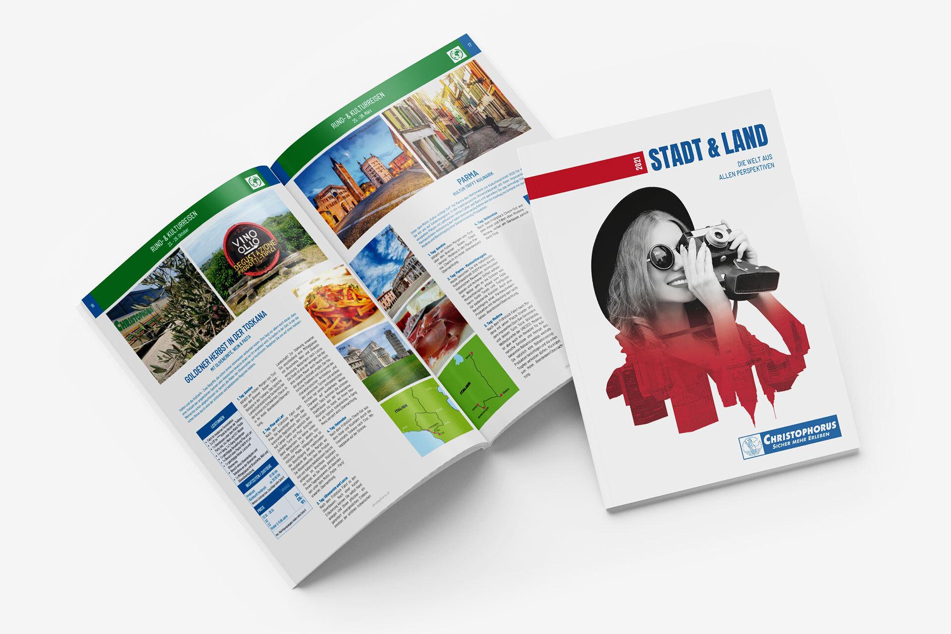 Stadt/Land Katalog 2021