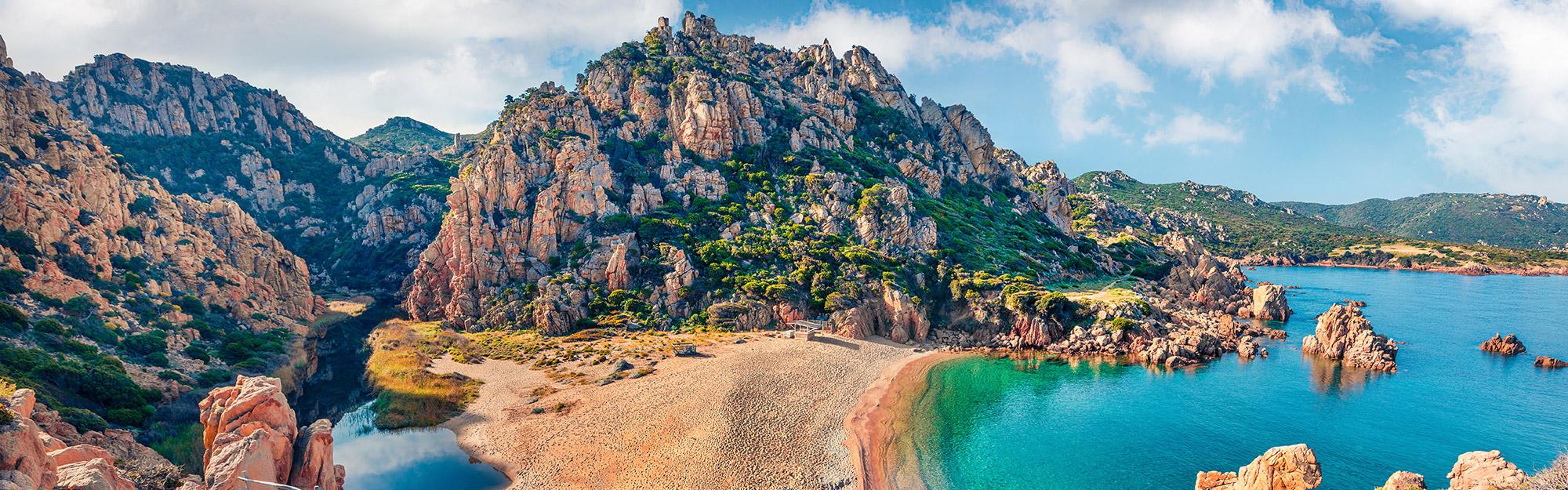 Natur & Landschaft Sardiniens