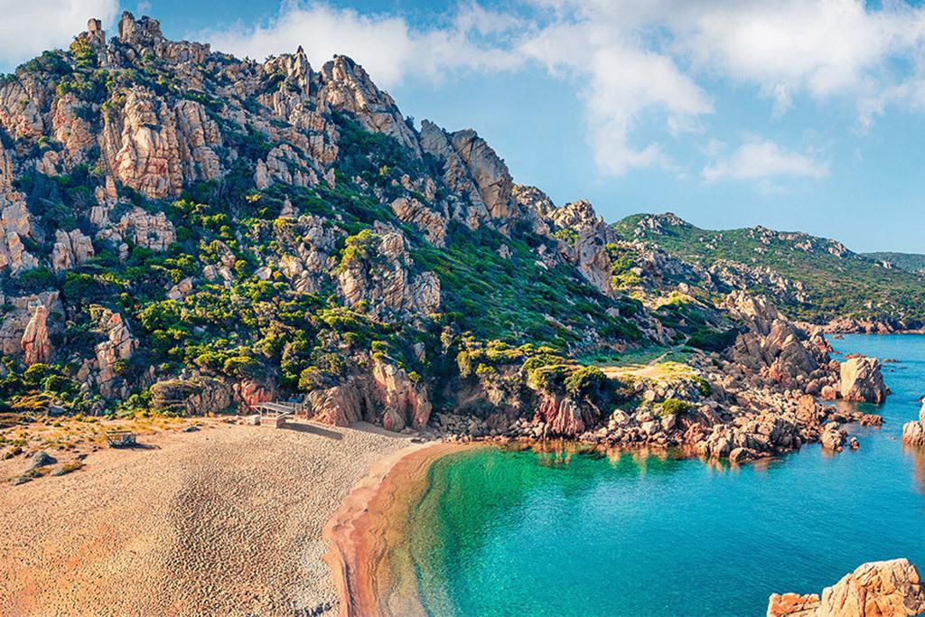 Natur & Landschaft auf Sardinien