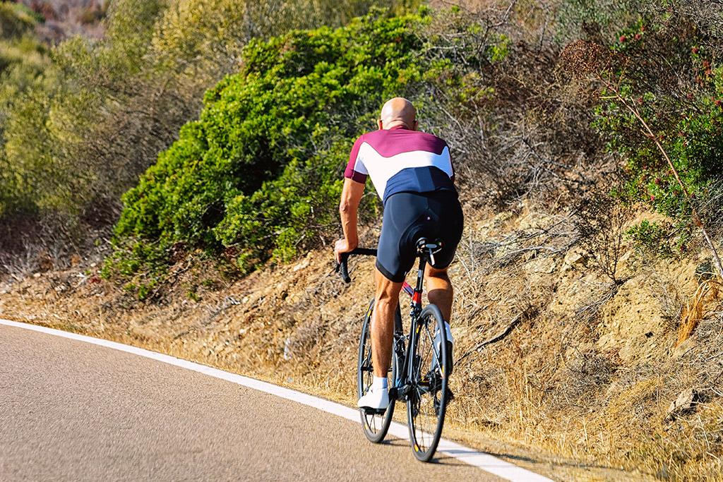 Radfahren - Sport & Aktivitäten in Sardinien