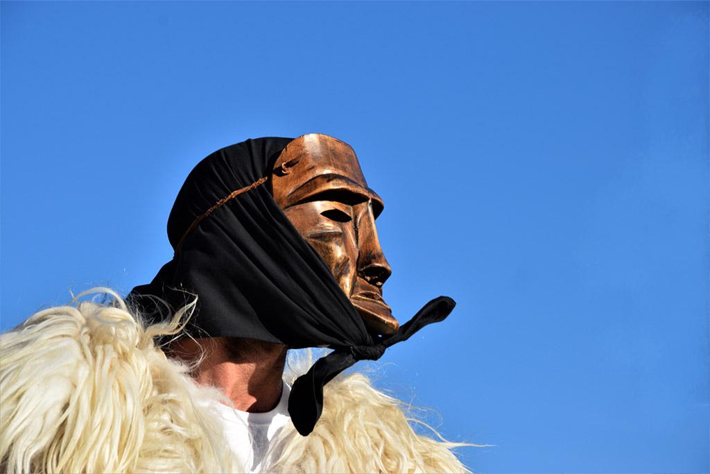 Karneval auf Sardinien