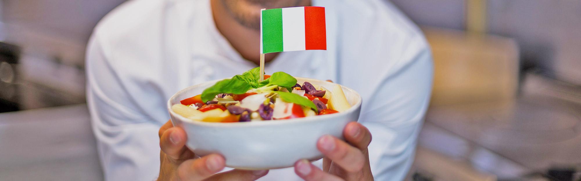 Kulinarik Sardinien