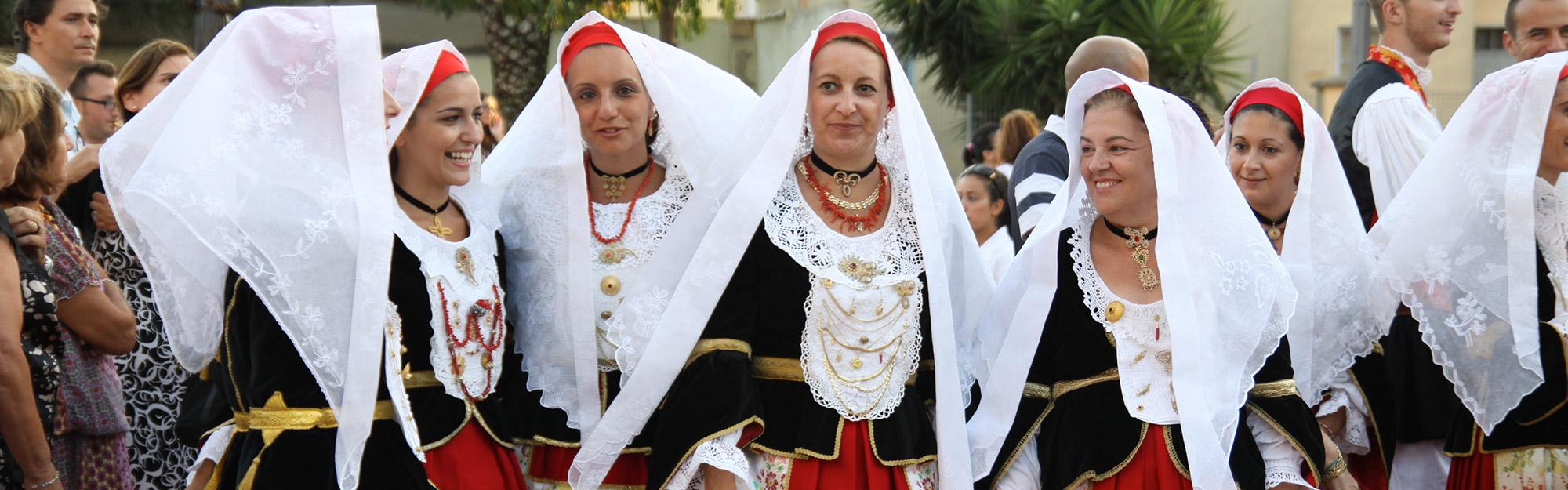 Sardinien Kultur & Tradition